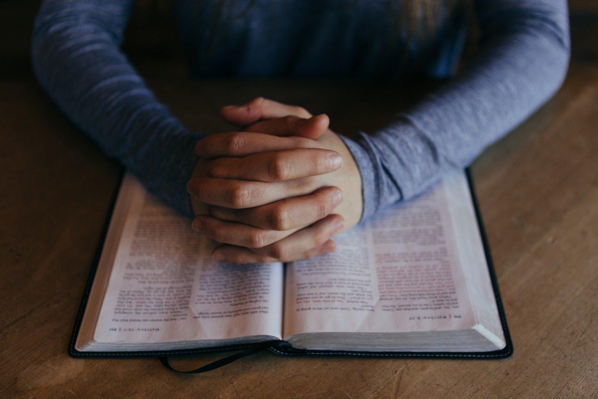 Ziua 7 – Rugându-ne făgăduințele lui Dumnezeu